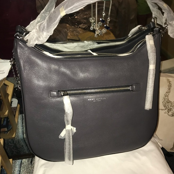058289d16739 ⭐ 🎉24HRSALE🎉⭐ ❣️Marc jacobs recruit hobo❣️